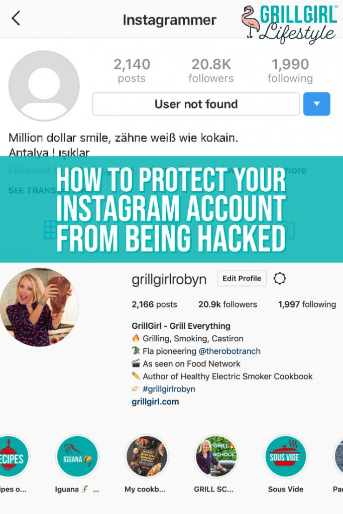 How to Protect Your Instagram From Being Hacked